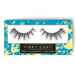 Riham Mink Lashes-Pinky Goat-UAE-BEAUTY ON WHEELS