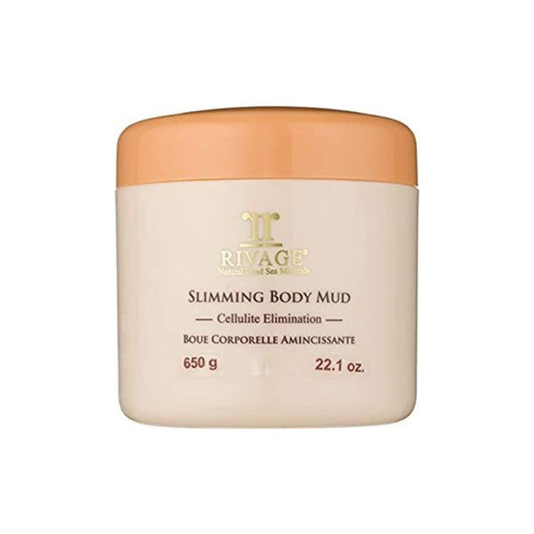 Rivage-Slimming Body Mud-BEAUTY ON WHEELS