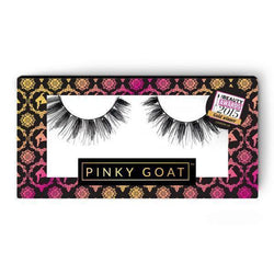 Sabrina Glam Lashes-Makeup-Pinky Goat-BEAUTY ON WHEELS-UAE-Dubai-Abudhabi-KSA-الامارات