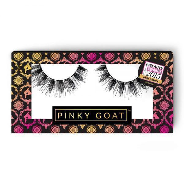 Sabrina Glam Lashes-Pinky Goat-UAE-BEAUTY ON WHEELS