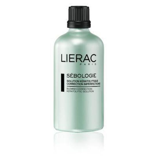 Sebologie Solution Keratolytique Correction 100Ml-Lierac-UAE-BEAUTY ON WHEELS