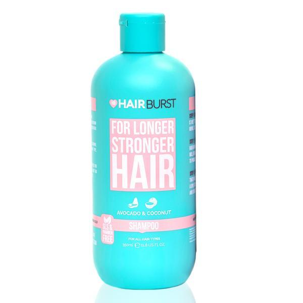 Shampoo For All Hairs-Hairburst-UAE-BEAUTY ON WHEELS