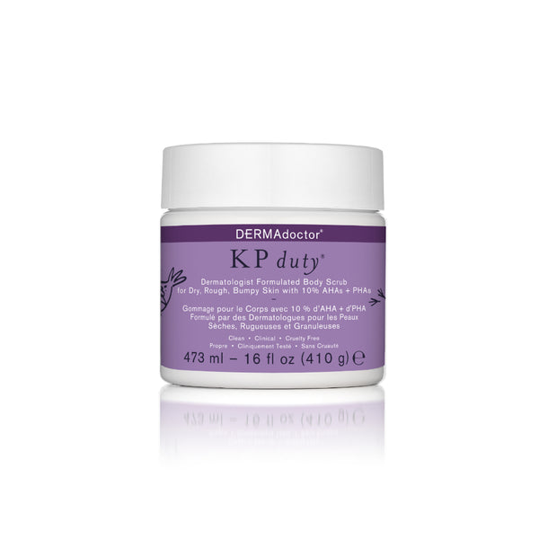 Kp Duty Body Scrub 410G