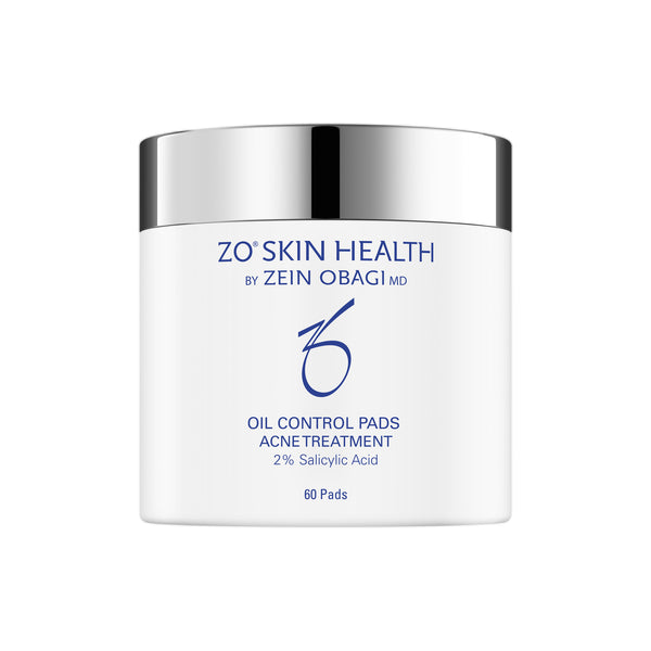 ZO Skin Health-Oil Control Pads - 60 Pads-BEAUTY ON WHEELS