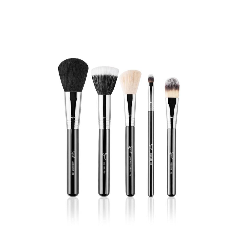 Sigma Beauty-Basic Face Kit-BEAUTY ON WHEELS