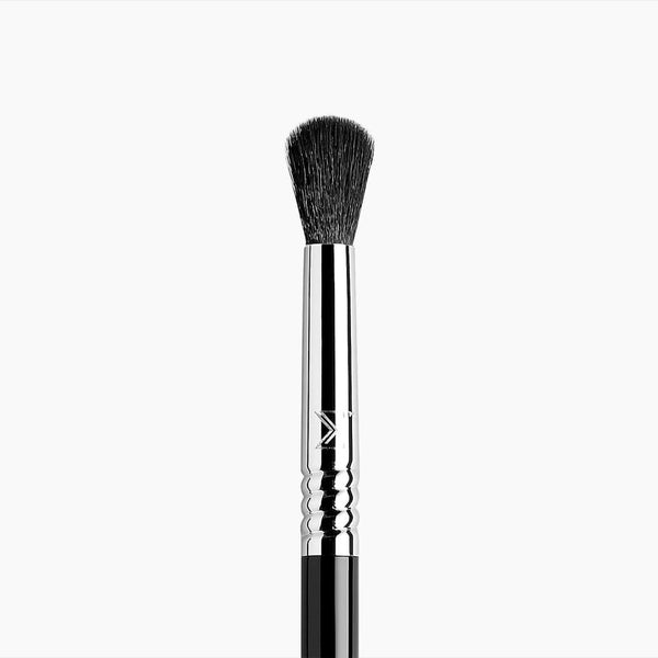Sigma Beauty-E38 Diffused Crease Brush-BEAUTY ON WHEELS
