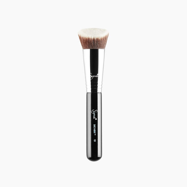 Sigma Beauty-F89 Bake Kabuki Brush-BEAUTY ON WHEELS