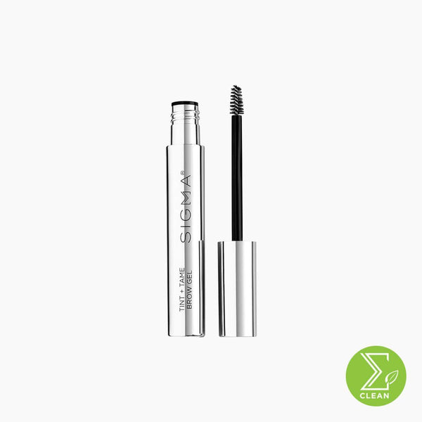 Sigma Beauty-Tint + Tame Brow Gel - Clear-BEAUTY ON WHEELS