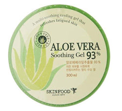 Aloe Vera 93% Soothing Gel-Skinfood-UAE-BEAUTY ON WHEELS