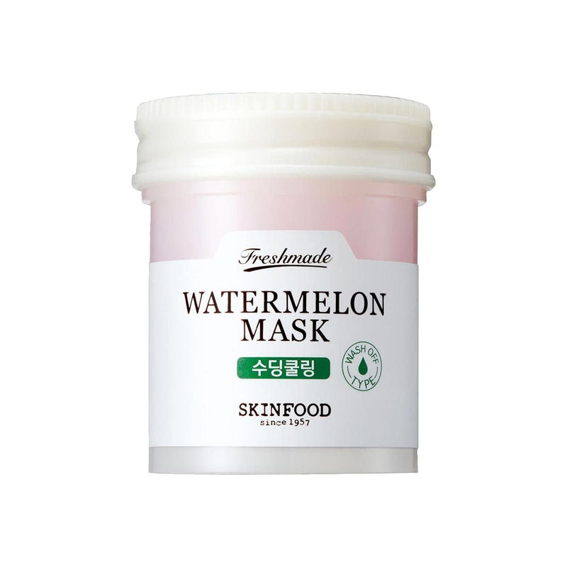 Freshmade Watermelon Mask-Skinfood-UAE-BEAUTY ON WHEELS