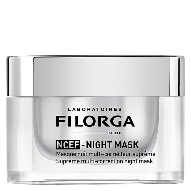Sleeping Mask Ncef 50 Ml-Filorga-UAE-BEAUTY ON WHEELS