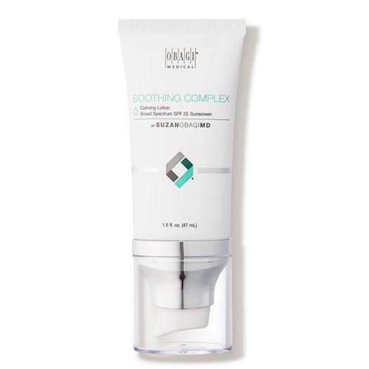 Soothing Complex Spf25 47Ml-Obagi-UAE-BEAUTY ON WHEELS