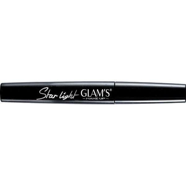 Starlight Mascara Black 400-GLAM'S-UAE-BEAUTY ON WHEELS