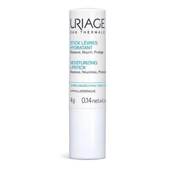 Stick Levres 4G-Face Care-Uriage-BEAUTY ON WHEELS-UAE-Dubai-Abudhabi-KSA-الامارات