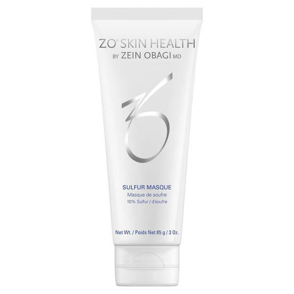 Sulfur Masque 85g-ZO® Skin Health-UAE-BEAUTY ON WHEELS