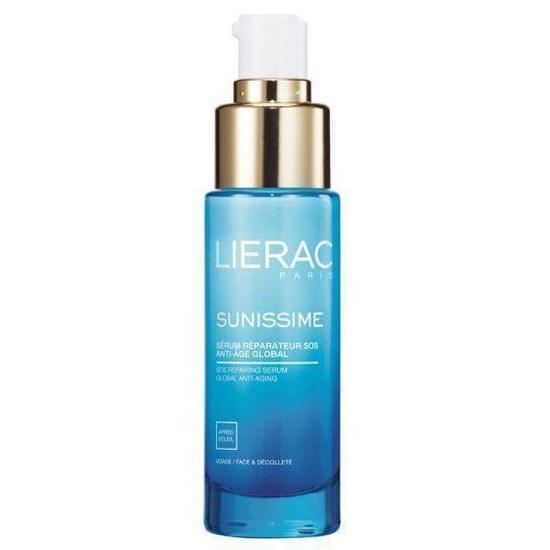 AfterSun Repairing Serum-Lierac-UAE-BEAUTY ON WHEELS