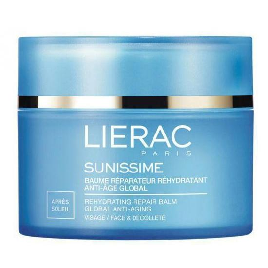Sunissime Rehydrating Repair Balm 40Ml-Lierac-UAE-BEAUTY ON WHEELS