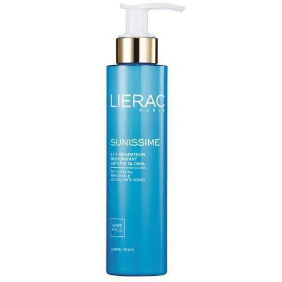 Sunissime Rehydrating Repair Milk 150Ml-Lierac-UAE-BEAUTY ON WHEELS