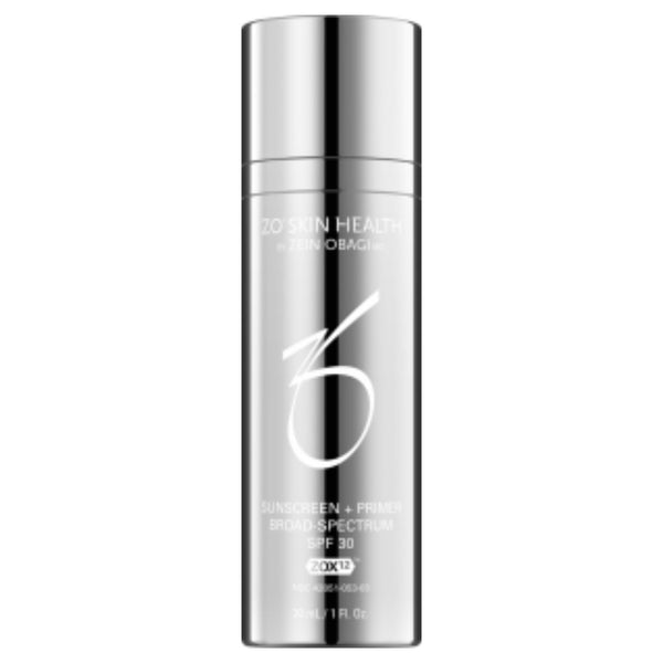 Sunscreen + Primer SPF30 30mL-ZO® Skin Health-UAE-BEAUTY ON WHEELS