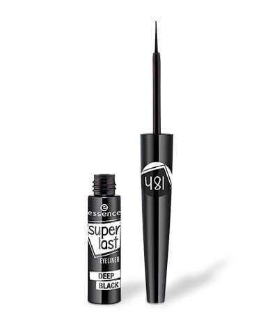 Superlast Eyeliner Deep Black
