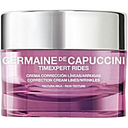T Rides Cor Cream Line/Wirnk 50Ml Rich-Germaine De Capuccini-UAE-BEAUTY ON WHEELS