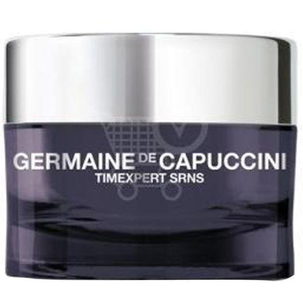 T Srns Intensive Recovery Cream 50 Ml-Face Care-Germaine De Capuccini-BEAUTY ON WHEELS-UAE-Dubai-Abudhabi-KSA-الامارات