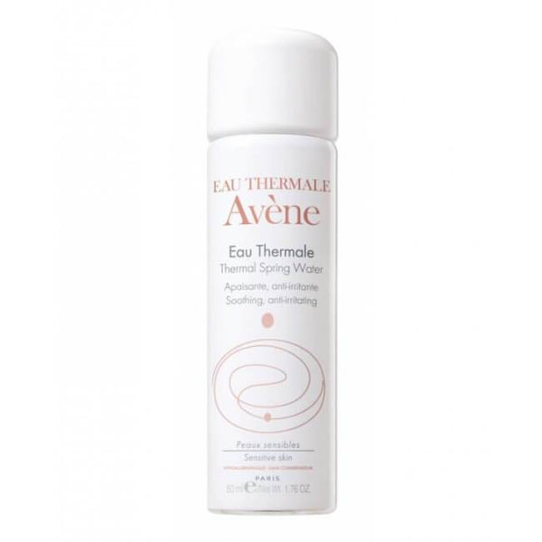 Thermal Spring Water 50ml-Avene-UAE-BEAUTY ON WHEELS