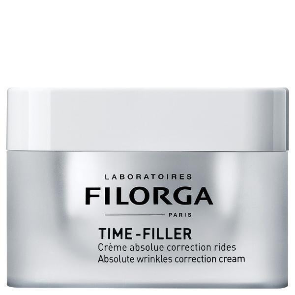 Time Filler-Filorga-UAE-BEAUTY ON WHEELS