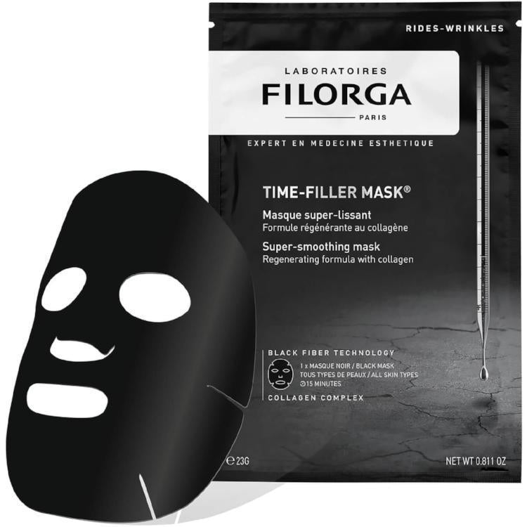 Time Filler Mask X3-Face Care-Filorga-BEAUTY ON WHEELS-UAE-Dubai-Abudhabi-KSA-الامارات