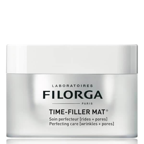 Time Filler Mat 50 Ml-Filorga-UAE-BEAUTY ON WHEELS