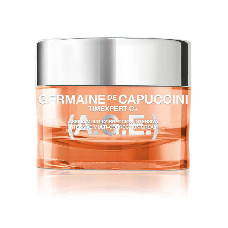 Germaine De Capuccini-TIMEXPERT C+(A.G.E) Intensive Multi-Correction Cream-BEAUTY ON WHEELS