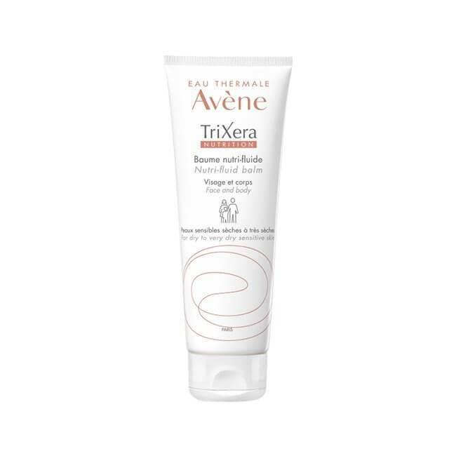 Trixera Emollient Balm 200 Ml-Avene-UAE-BEAUTY ON WHEELS