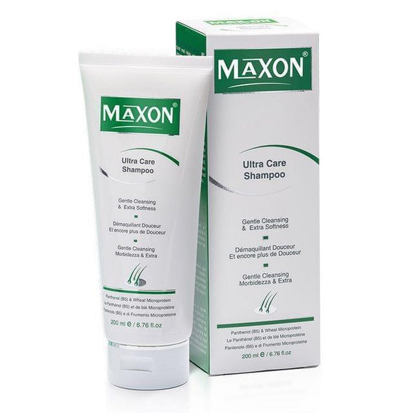 Ultra Care Shampoo 200 Ml-Maxon-UAE-BEAUTY ON WHEELS