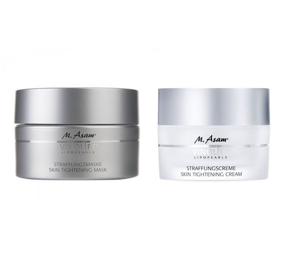 VINOLIFT Skin Tightening Cream & Mask-M. Asam-UAE-BEAUTY ON WHEELS