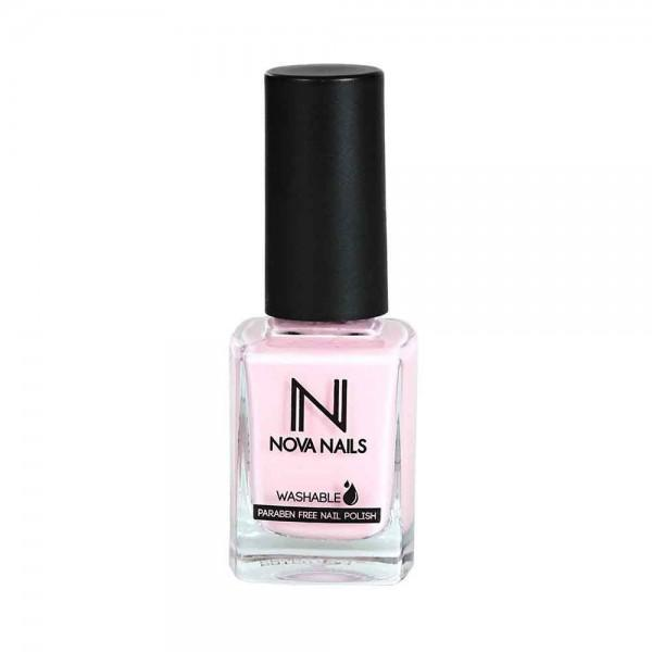 Water Based Nail Polish French Connection # 12-Nova Nails-UAE-BEAUTY ON WHEELS