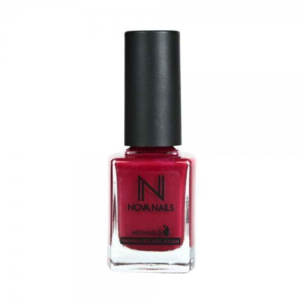 Water Based Nail Polish Red Carpet # 81-Nova Nails-UAE-BEAUTY ON WHEELS