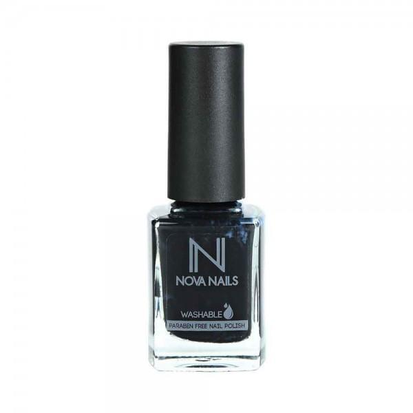 Nova Nails Water Based Nail Polish Rock N Roll # 90-Makeup-Nova Nails-BEAUTY ON WHEELS-UAE-Dubai-Abudhabi-KSA-الامارات