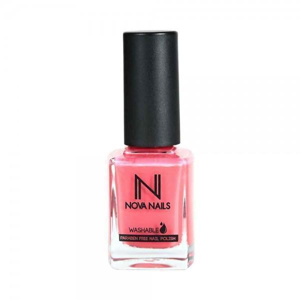 Nova Nails Water Based Nail Polish Summer Swing # 71-Makeup-Nova Nails-BEAUTY ON WHEELS-UAE-Dubai-Abudhabi-KSA-الامارات