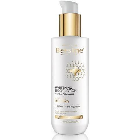 Whitening Body Lotion-Beesline-UAE-BEAUTY ON WHEELS