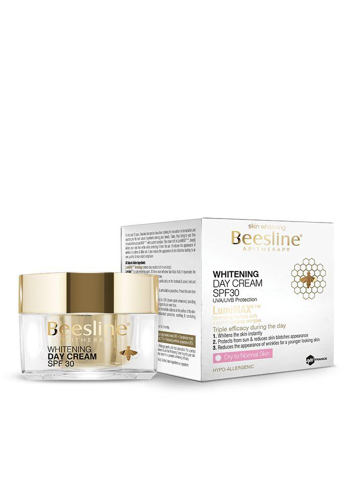 Whitening Day Cream Spf30 50Ml-Beesline-UAE-BEAUTY ON WHEELS