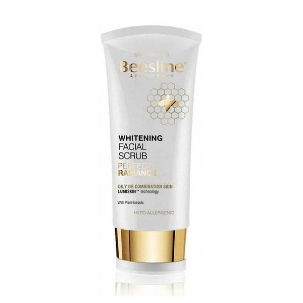 Whitening Facial Scrub 50Ml-Beesline-UAE-BEAUTY ON WHEELS