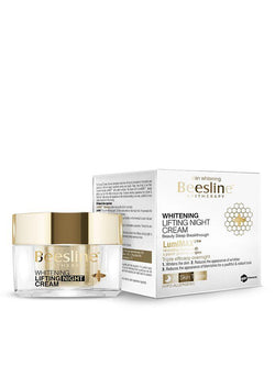 Whitening Lifting Night Cream 50Ml-Beesline-UAE-BEAUTY ON WHEELS