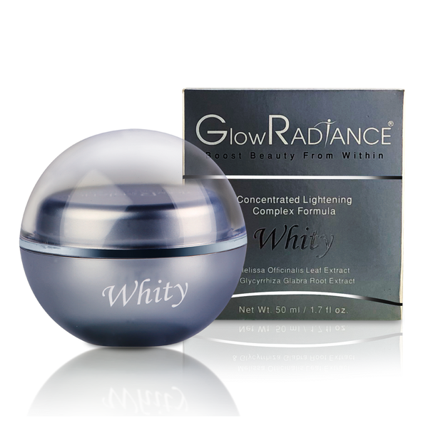 Whity Cream-Glow Radiance-UAE-BEAUTY ON WHEELS