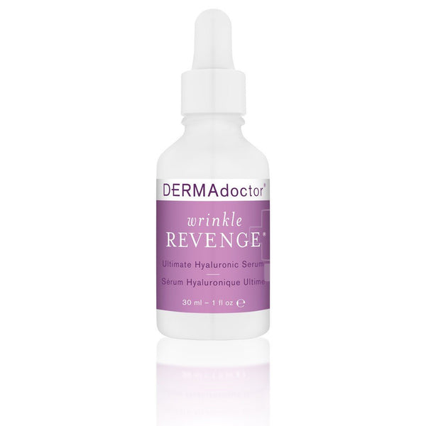 Wrinkle Revenge Ultimate Hyaluronic Serum 30Ml