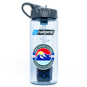 Epic Nalgene OG Slim | 550 ml