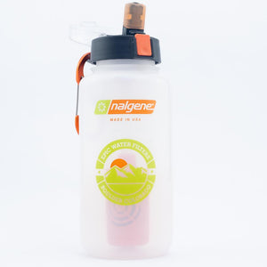 Epic Nalgene OG Ultimate Travel Bottle | 1 Litre