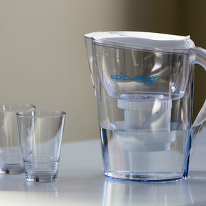 Epic Pure Water Filter Jug | Removes Fluoride