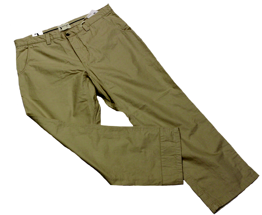 Youth Khaki Pants