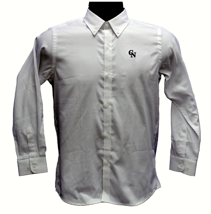 Adult Men's Dress Shirt