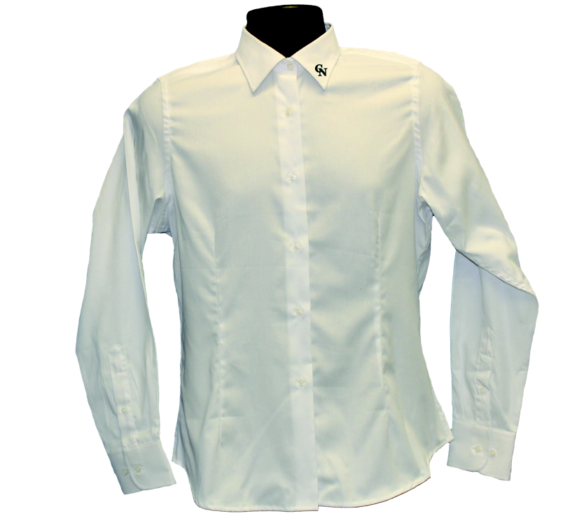 Ladies Cut Dress Shirts